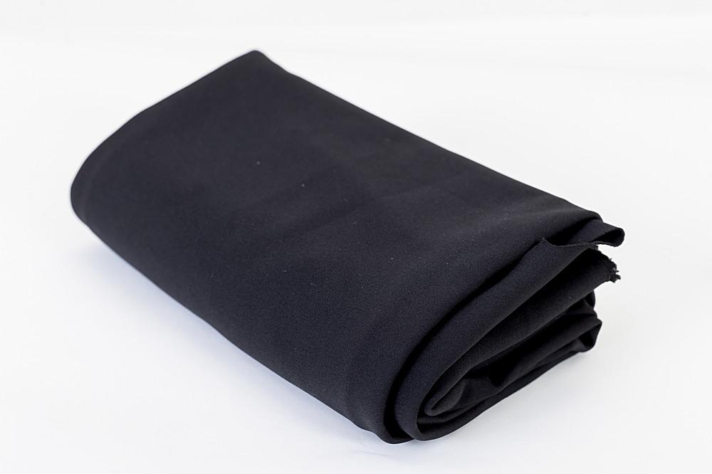 TECHNO-956/BLACK / Solid Techno Scuba,