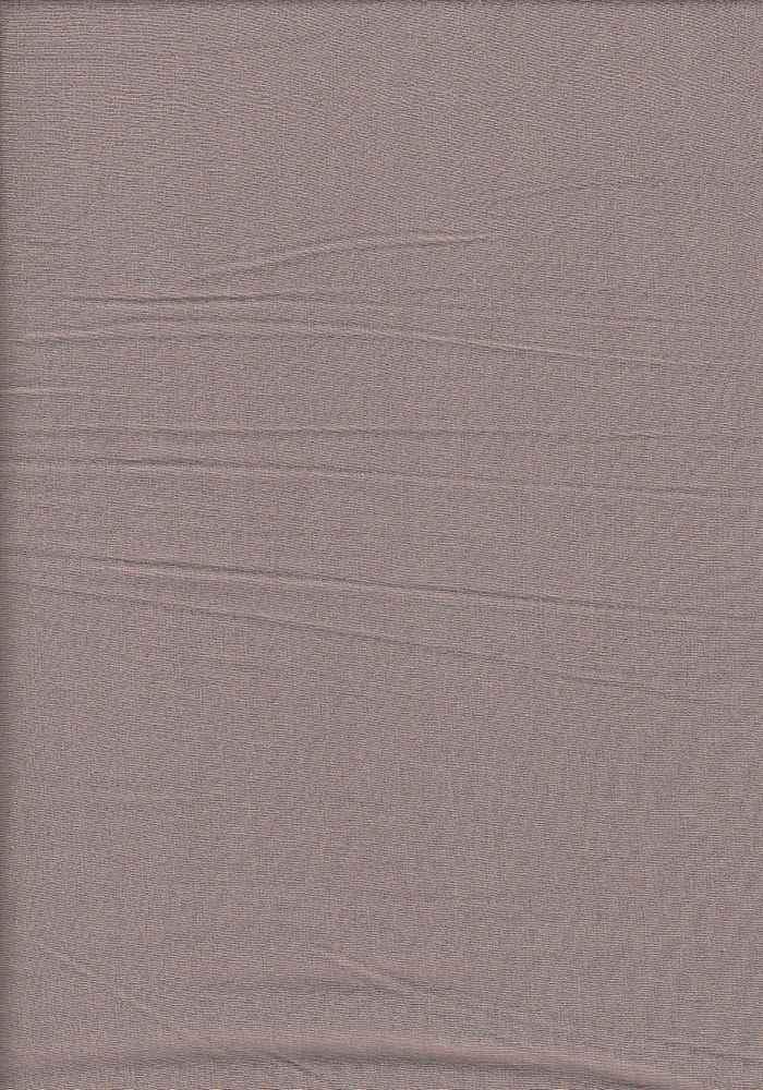JERSEY-607-200/MUSHROOM 200 / Rayon Spandex Jersey,