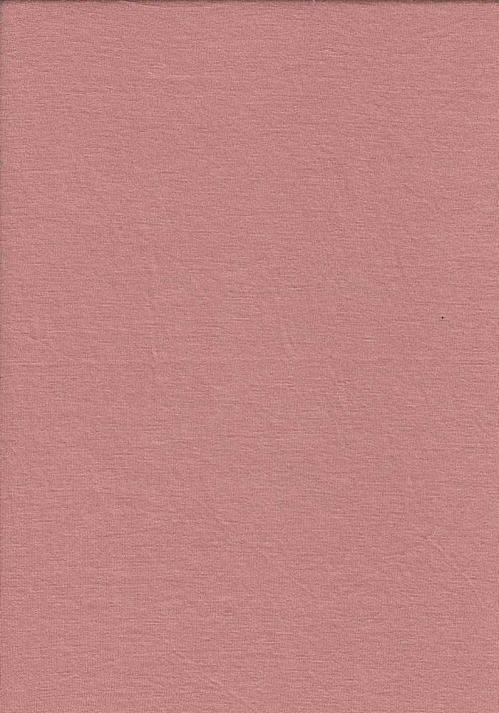 JERSEY-6076/MAUVE DUSTY SS17 / Rayon/Span Jersey,
