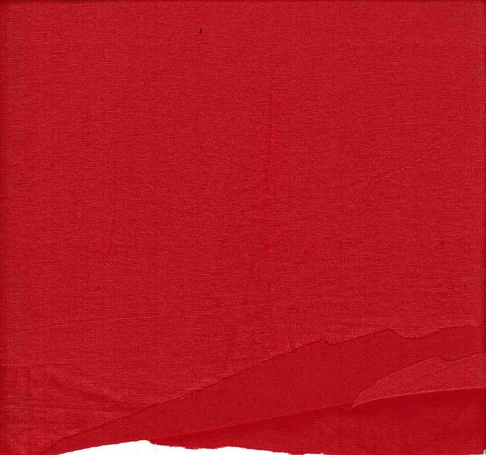 JERSEY-6076/CORAL DK #8 / Rayon/Span Jersey,